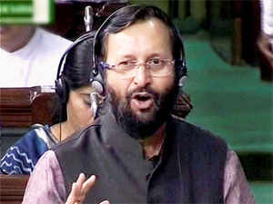 Javadekar was addressing the 18th BASIC ministerial meeting on climate change here which is being attended by ministers of Brazil, China and South Africa.
