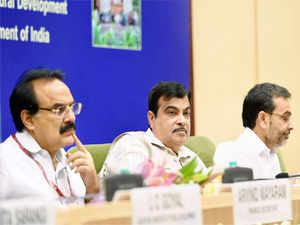 Rural Development Ministry identifies 3 projects under Rurban Mission