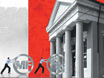 Equity mutual funds' asset under management (AUM) rose to a record high of Rs 2.52-lakh crore at the end of July 2014, while total inflows into equity MFs so far this year have touched Rs 18,934 cr against outflows of Rs 10,426 cr.