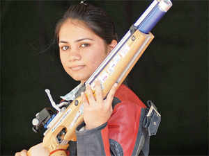 Apurvi Chandela may be not off the target as marketers take the cue from sports lovers and turn their attention to an immensely diverse talent pool of non-cricketing stars.