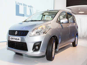 Bhargava said the move by MSI to let parent Suzuki Motor Corp (SMC) invest and own the Gujarat plant was keeping in mind the company's future requirements.