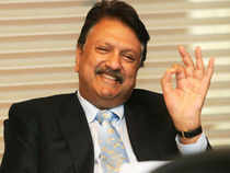 As chairman of both Shriram Group and Piramal Enterprises, he will lead a financial services group with a market value of Rs 42,425 crore.