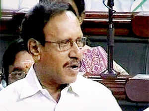 M Thambidurai, leader of AIADMK in Parliament, was unanimously elected as Lok Sabha's Deputy Speaker today, making him the first leader to occupy the post twice.