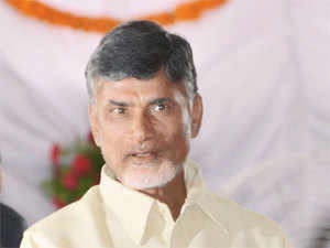 A delegation of Bharat Electrical officials met CM N Chandrababu Naidu & sought allotment of 1,000 acres of land for the project.