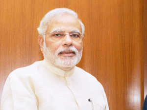 In what has been billed as a Very Important Speech, Modi will have to combine oratory, passion and vision to persuade his countrymen that he really means business.