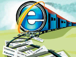 The new e-ticketing system developed by CRIS would allow booking of 7200 tickets per minute against 2000 tickets through the existing system.