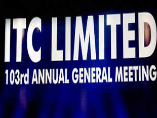 ITC group has forayed into electronic cigarettes to offset shrinking sales of its conventional tobacco cigarettes due to recurrent price increases.
