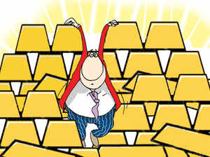 Smuggled gold in the country will be around 200 tonnes this year, according to World Gold Council (WGC).