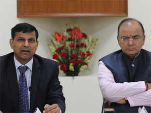RBI indicated that the government was broadly in agreement with its overhaul plans. But finance ministry officials say there was no such concord.