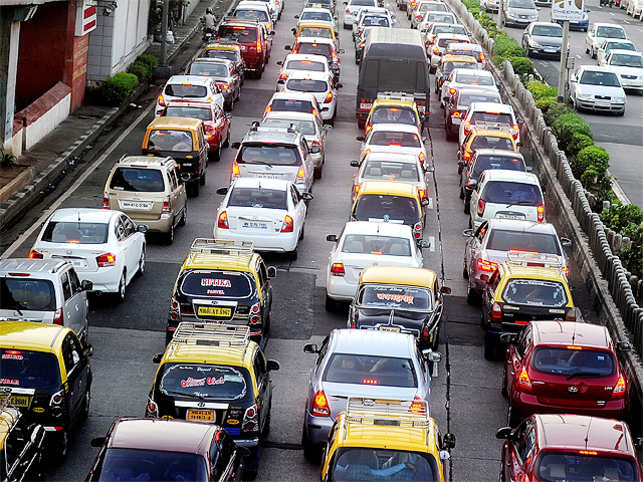 Traffic snarls, potholed highways and drivers who don't get the rules - welcome to commuting hell. Here's how you can control your temper.