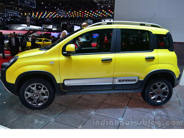 Chevrolet Trax 10 Compact Suvs That Are Not Sold In India But