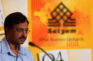 Top Accounting scandals Five facts about Satyam