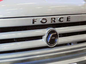 Bajaj group seems to be parting ways with Firodias as Bajaj investment arm sold most of its shares in Force Motors.