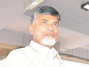Although a central team has suggested two more options, Andhra Pradesh chief minister N Chandrababu Naidu is in favour of the Vijayawada-Guntur choice.