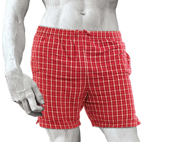 While innerwear brands for long have been sold, like condoms and deos, as a passport to dating and mating rituals, Jockey has stuck to its brief — or, rather, briefs.