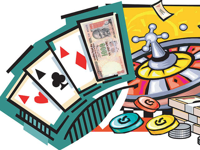 The Golden Rule of Pot-Limit Omaha' - The Economic Times