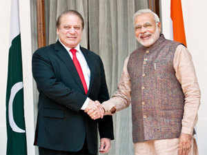 While Pakistan was keen to host the foreign secretary-level talks, as Sharif himself said after his meeting with Modi, India was reluctant to confirm initially as the government wanted to keep the focus on terrorism and Mumbai trial as the cornerstone for any engagement with Pakistan.