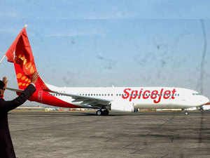 SpiceJet said it controlled 20.9% of the market in July compared to 19% a month earlier. Jet & JetLite's share was at 19.6%, same as the previous month.