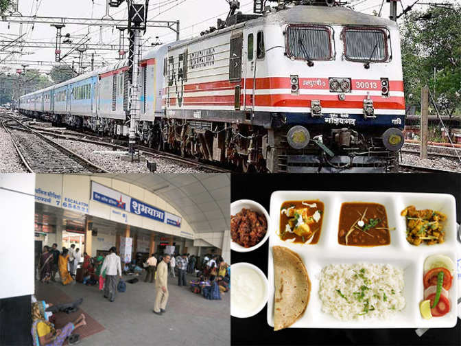 performance appraisal of indian railway Railways in india 2015 financial performance of ir railway budget 2014-15 indian railway catering and tourism corporation limited.