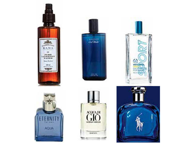 Scent And Sensibility Wear Perfume To Suit Your Mood The Economic