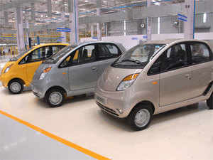 The four seater 624 CC Tata Nano, known to be the world's cheapest cars, will cost Taka 800,000 ($1 = Taka 80) in Bangladesh.