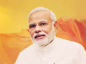 Digital India mission has the strong backing of Modi.