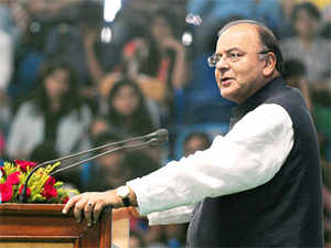 Arun Jaitley is expected to hold political-level consultations as the Centre is keen to launch GST since it doesn't want to postpone the decision to 2016.
