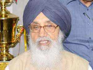 Asked about the recent incident of 'hooting' at a function attended by PM Modi in Haryana, Badal said he did not know if the incident was spontaneous or pre planned.