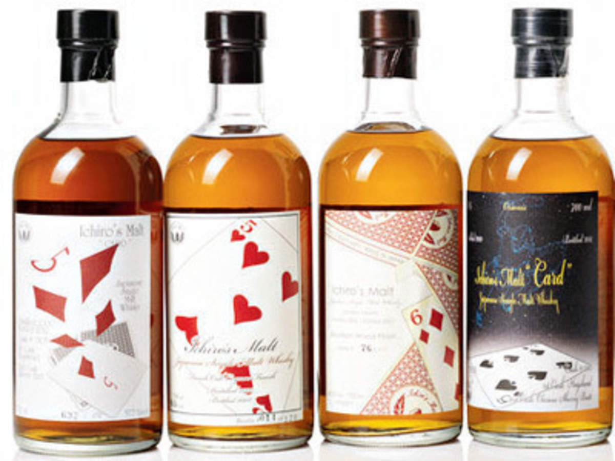 Japanese whisky: Latest News & Videos, Photos about Japanese