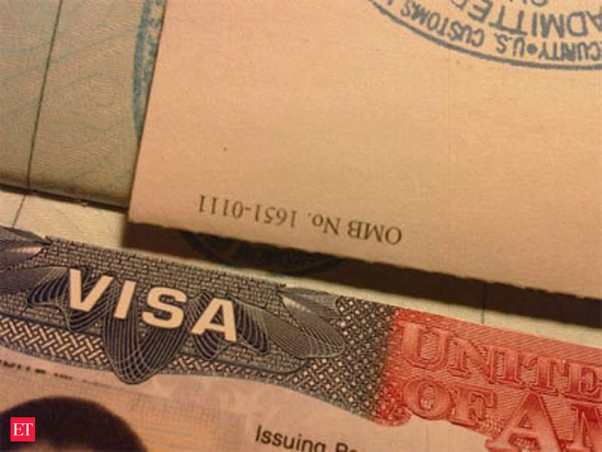 Newly wed? Here is a guide for American visa seekers - The Economic