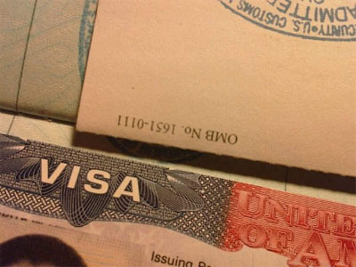 Newly wed? Here is a guide for American visa seekers - The