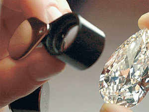 Selling man-made diamonds, which are almost 30-40% cheaper than the natural ones, is a legitimate business. But what is worrying the trade in Mumbai and Surat is the undisclosed mixing of the two varieties of stones.