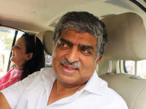 """If Nandan becomes the face of Bangalore in India and globally, it will be a great feather in the cap for Karnataka,"" Pai said."