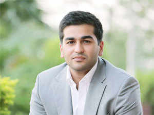 """""""With the new investment, our focus will continue on developing innovative features to bridge the existing gaps in messaging market in India,"""" said Hike's founder Kavin Bharti Mittal."""