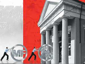 Assets under management of equity schemes through direct plans grew by about 29% or Rs 2,333 crore in the June quarter to over Rs 10,000 crore from the previous.