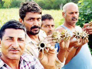 As per the Jammu and Kashmir government,Poonchhas witnessed an increase in the number ofceasefireviolations.