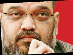 In fact many sawAmitShah's recent statement asking senior leaders not to demand tickets for their children, as directed towards Singh.