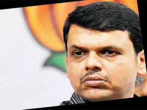 Yes, in a hypothetical situation, if aSenacandidate is to be nominated as CM, the PM and our parliamentary board have to give a nod, saysFadnavis.