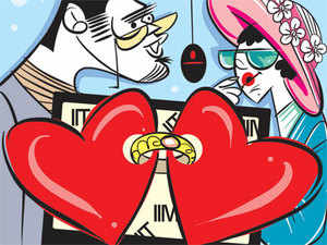 Iitiimshaadi.com to help find matrimonial alliances for people passing from about 100 top educational institutes worldwide, which includes the venerable IITs and IIMs.