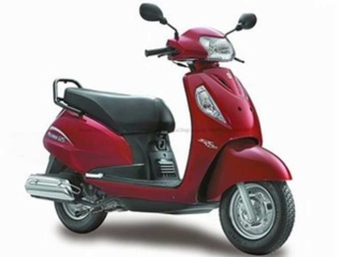 suzuki launches next generation access 125 scooter access 125 320x240 the economic times. Black Bedroom Furniture Sets. Home Design Ideas