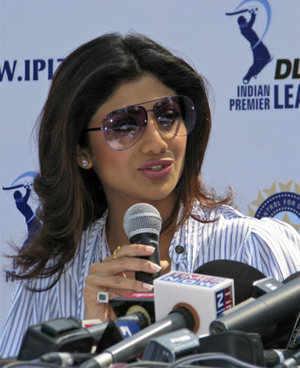 Celebrities at IPL Season 2 I  IPL Season 2: The Big buyouts