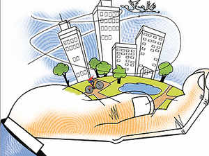 The smart city is not a new idea in the country. Among the 100 smart cities that are to be built, there are several where work had begun some time ago.
