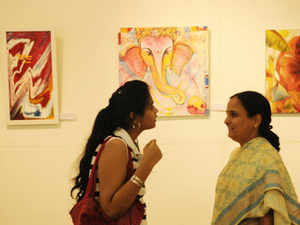 (Representative Image)The auctioneers, which calls itself India's largest platform for fine and collectibles is scheduled to host the Saffronart Modern Evening Sale on September 4.