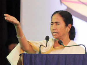 West Bengal CM Mamata Banerjee said any global economic downturn in future would have severe implications on the Indian economy.