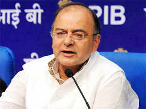 The Finance Minister Arun Jaitley said that the target of opening up of 7.5 crore would be achieved before January 26, 2015.