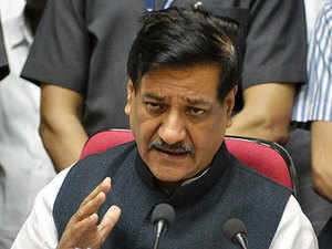 """""""They are known to put up independent candidates to sabotage our chances. Our workers say their body language is anti-Congress,"""" Chavan told PTI in an interview."""