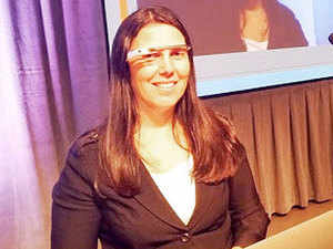 Google: Google Glass app detects human emotions in real time