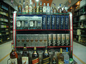 Want to buy or gift that imported bottle of Johnnie Walker, Chivas Regal, Glenlivet or Ciroc this festival season? It may not be possible .