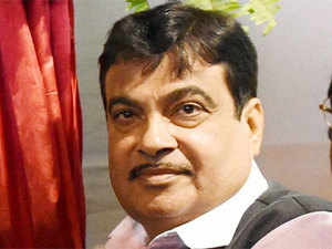 "Gadkari said the law should be strict and ""we also have to take care of the common man, therefore we have to create a balance between the two""."