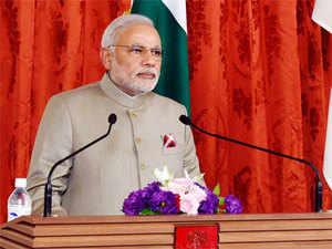 Narendra Modi: Government determined to push tax ...